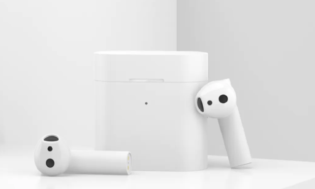 Xiaomi Mi True Wireless Earphones 2 and Mi AIoT Router AC2350 launched