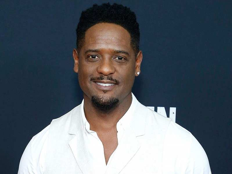 Blair Underwood initially rejected 'Sex and the City'