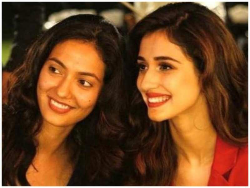 Disha Patani: This lady taught the Malang actress and the Do You Love Me dancer, to dance!