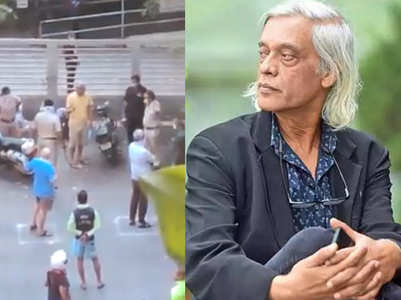 Hansal Mehta calls out fake viral video