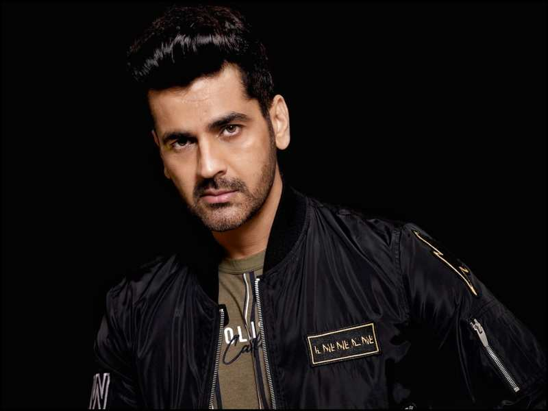Exclusive! 'I'm trying to be as productive as possible,' says 'Kabir Singh' actor Arjan Bajwa