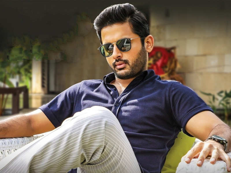 Nithiin Birthday Here S How Tollywood Wished The Actor Telugu Movie News Times Of India