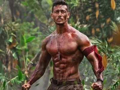 Tiger shares a glimpse of 'Baaghi 2' climax