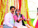 Arvind Gupta and Hema Gupta
