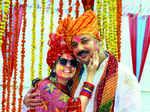 Payal Jain and Vipul Jain