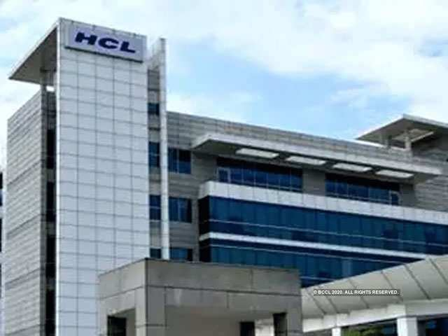 HCL says coronavirus impact not 'significant'; bookings on track