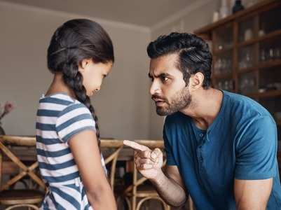 How parents can guide children without punishing