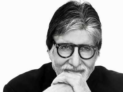 COVID19 crisis: Big B prays to forces of nature
