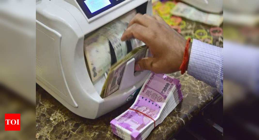 Banks yet to act on EMI relief, spark confusion - Times of India thumbnail