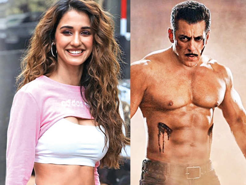 Salman Khan: What gets Disha Patani surprised about her Radhe co-star?