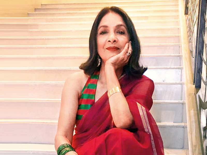 Badhaai Ho actress Neena Gupta is pursuing something new in the times of a lockdown; details inside