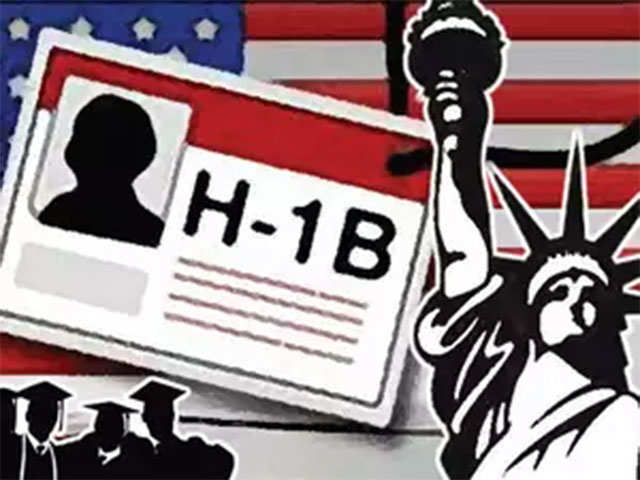 Fearing job cuts, H-1B workers want US government to increase the 60-day stay limit