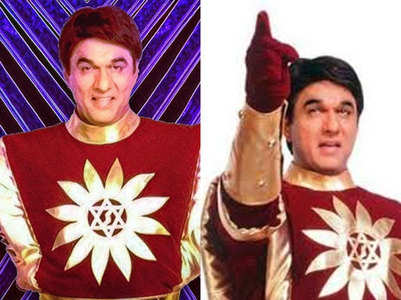 Confirmed! Shaktimaan all set for its rerun