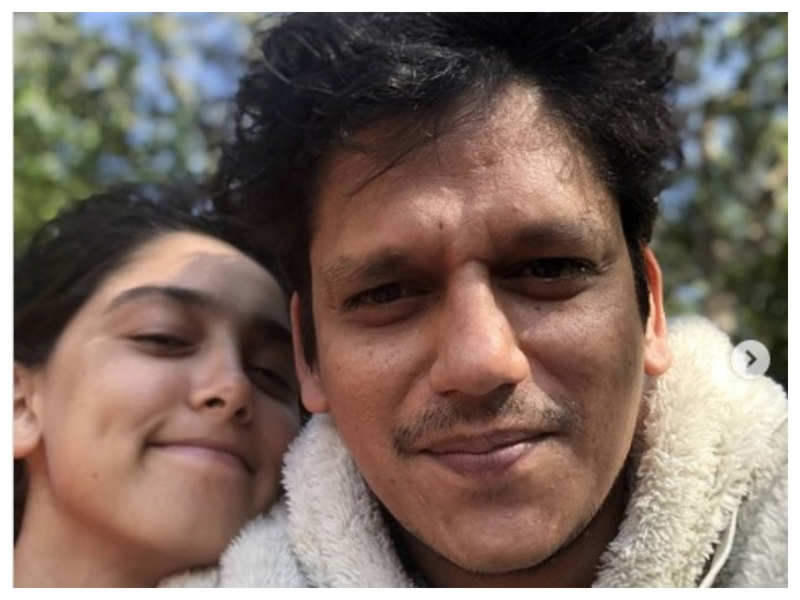 Ira Khan's birthday wish for her muse Vijay Varma will leave you in splits!