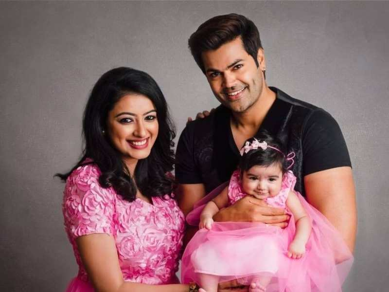 Bigg Boss Tamil fame Ganesh Venkatram celebrates daughter Samaira completing 9 months; requests others to cherish simple things too