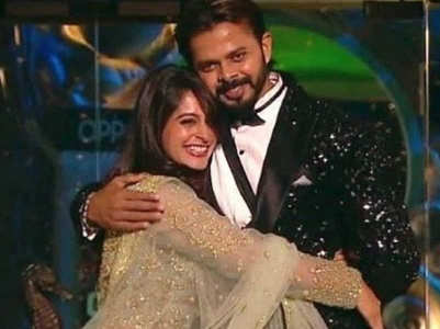 Sreesanth not in touch with 'sister' Dipika