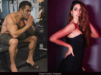 Disha: Commendable how Salman nails stunts