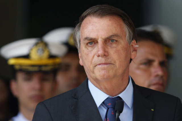 Twitter, Facebook have deleted videos of Brazil's President, here's why