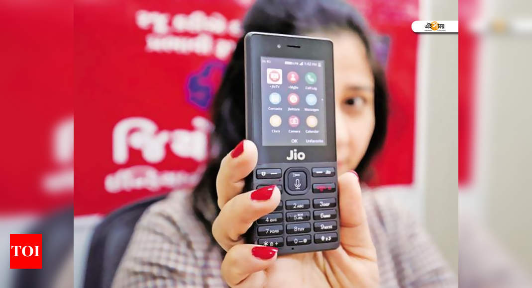 Here Are The 5 Online Games You Can Play On Jiophone Times Of India