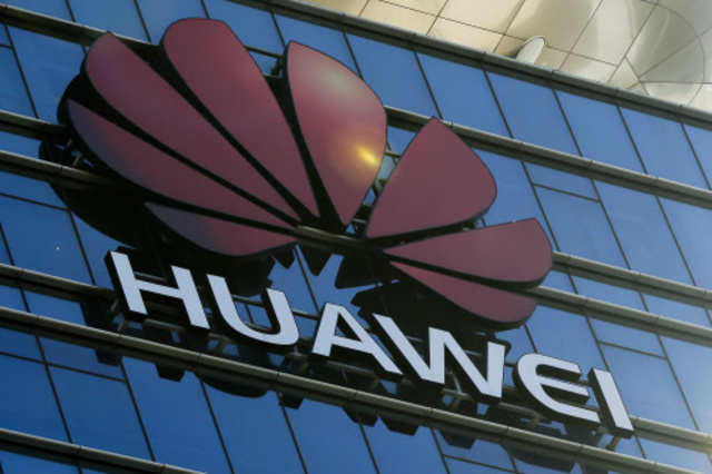 Huawei posts 5.6% rise in 2019 profit, smallest increase in 3 years