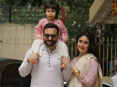 Bebo, Saif to donate for Covid-19 relief