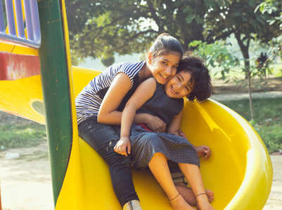 Should children go on playdates?