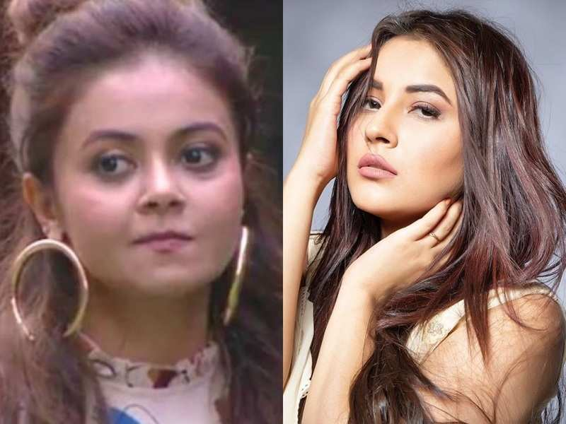 Angry Devoleena Bhattacharjee accuses Shehnaz Gill of encouraging fans to share offensive videos against her