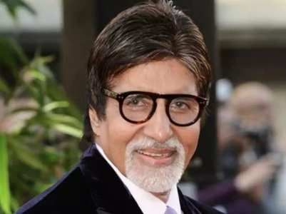 Tweet of the day: Big B shares father's poem