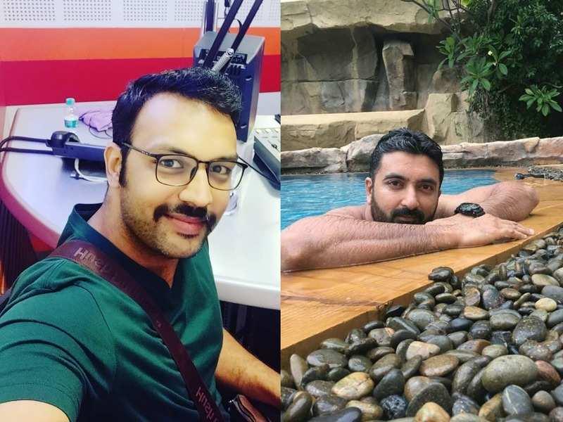 Amit Bhargav and Krishna's new looks will woo you