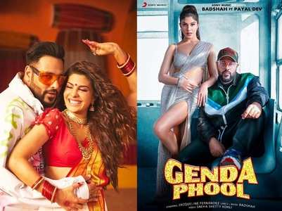 Badshah on 'Genda Phool' plagiarism controversy