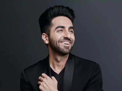 5 times Ayushmann channelled his inner poet