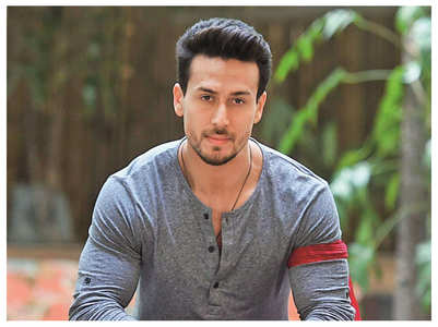 Tiger Shroff on 'Baaghi 3' box-office