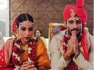 Prateik & wife Sanya's Paradise in trouble?