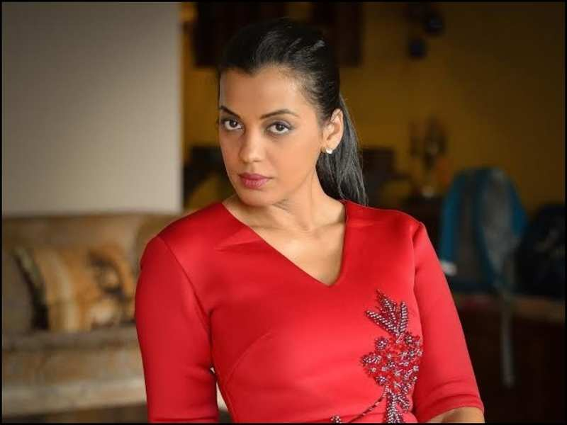 Exclusive! 'Health is wealth is being understood in the real sense today,' says Mugdha Godse