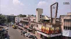 Nagpur supports lockdown
