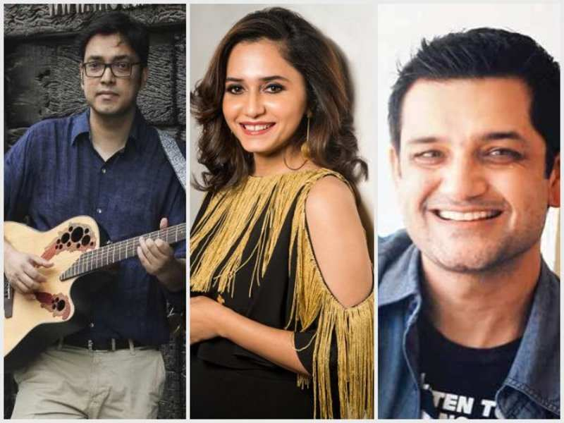 India's greatest musical minds are set to perform live on your phone