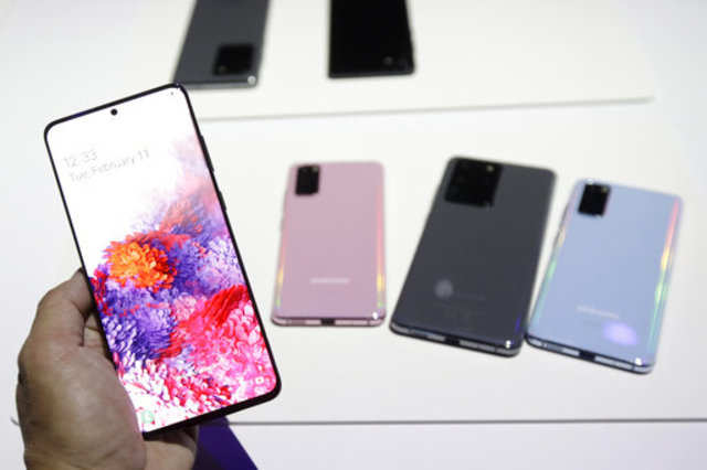 Samsung increases price of Galaxy Z Flip, Galaxy S20 series, Galaxy Note 10 series and other phones in India