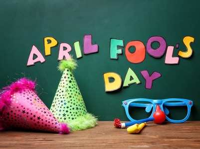 7 amazing April Fools' Day tricks that will catch your family off guard