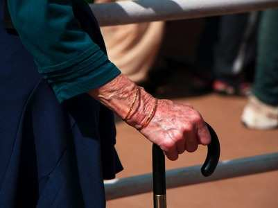 COVID-19: Health Ministry releases do's and don'ts for the elderly