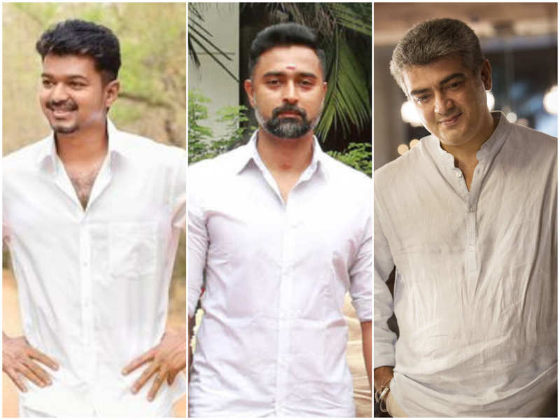 Will be excited to work with Vijay and want to be Ajith's villain, says Prasanna