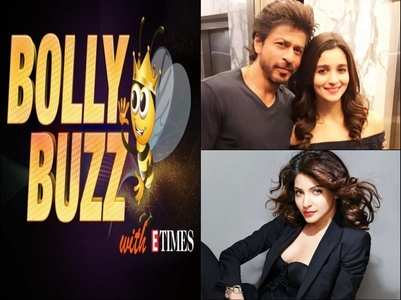 Anushka to Alia-SRK; stars who made headlines