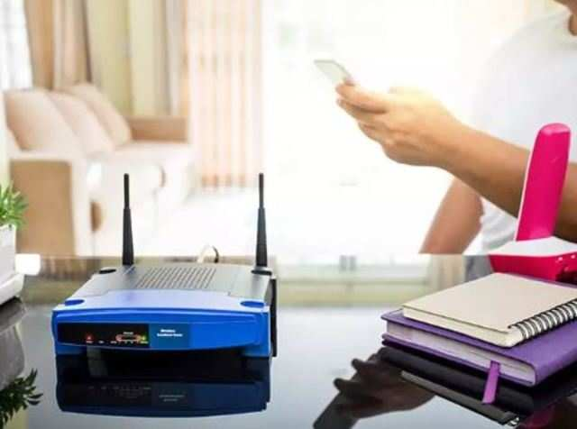 Amazon is offering up to $70 discount on Wi-Fi routers