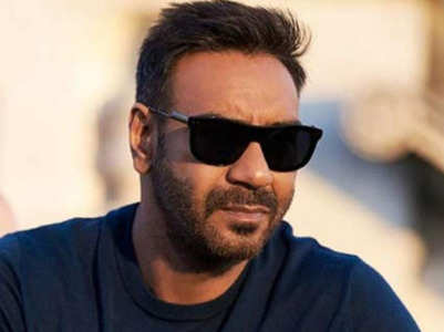5 highest-grossing films of Ajay