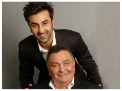 When Rishi lost his calm and slapped Ranbir
