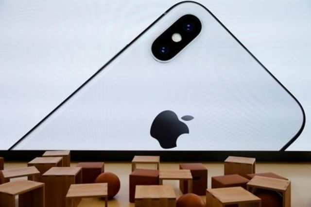 April 15: The day the next iPhone may arrive