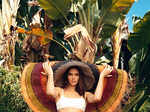 These bewitching pictures of Kendall Jenner set the hearts racing
