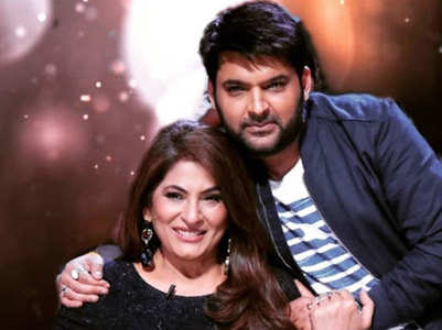 Birthday wishes pour in for Kapil Sharma