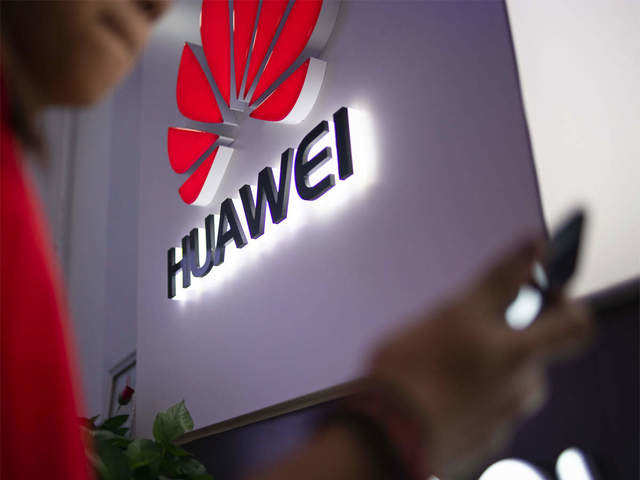 "EU industry chief sees no quid pro quo in Huawei's ""mask diplomacy"""