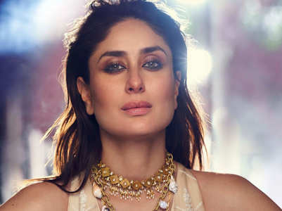 Kareena Kapoor Khan's latest fashion shoot is the best thing on internet today!