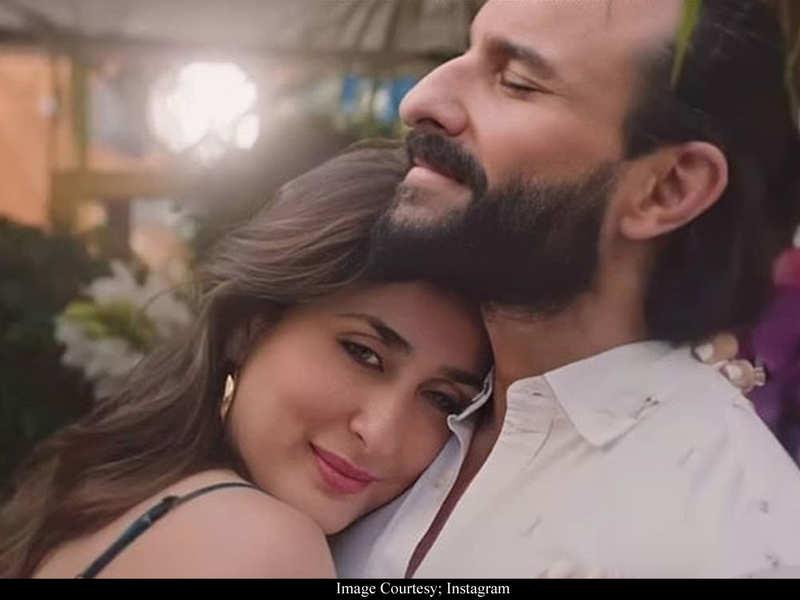 Did you know Kareena Kapoor had rejected Saif Ali Khan's marriage proposal TWICE?